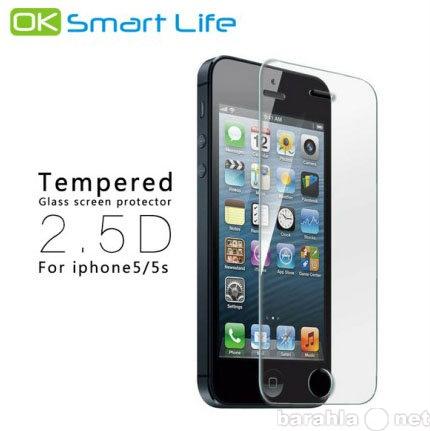 Продам Защитное стекло на iPhone 5, 5s, 6 4.7&