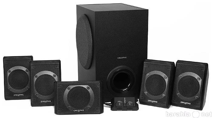 Продам: Отличная акустическая система  5.1