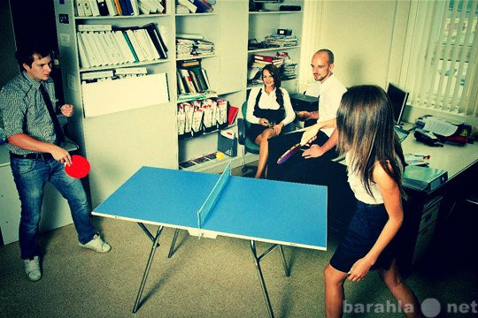 Продам Складной стол для игры в теннис и тенбол