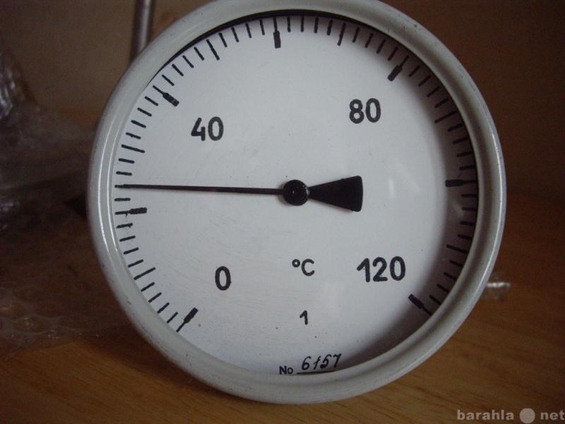 Продам: Для работ термометр