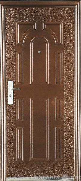 Продам Дверь металлическая