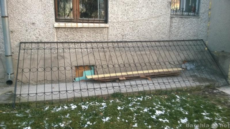 Продам Решетка для окна или балкона