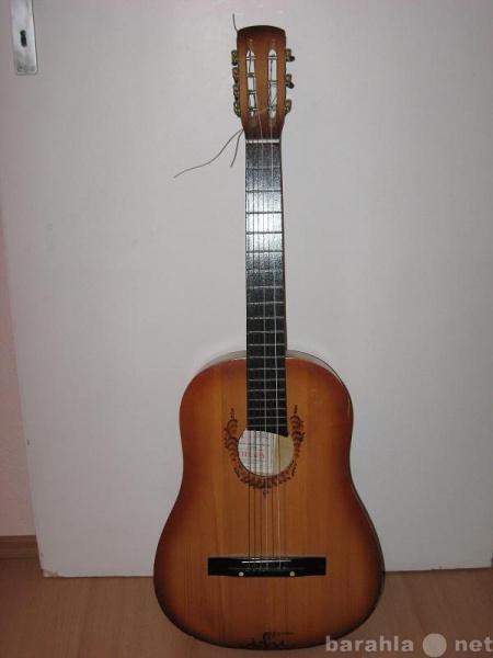 Куплю: гитару