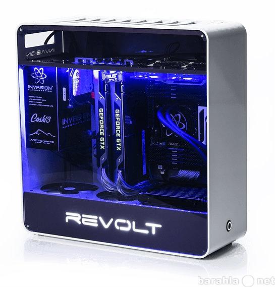 Куплю мощный компьютер