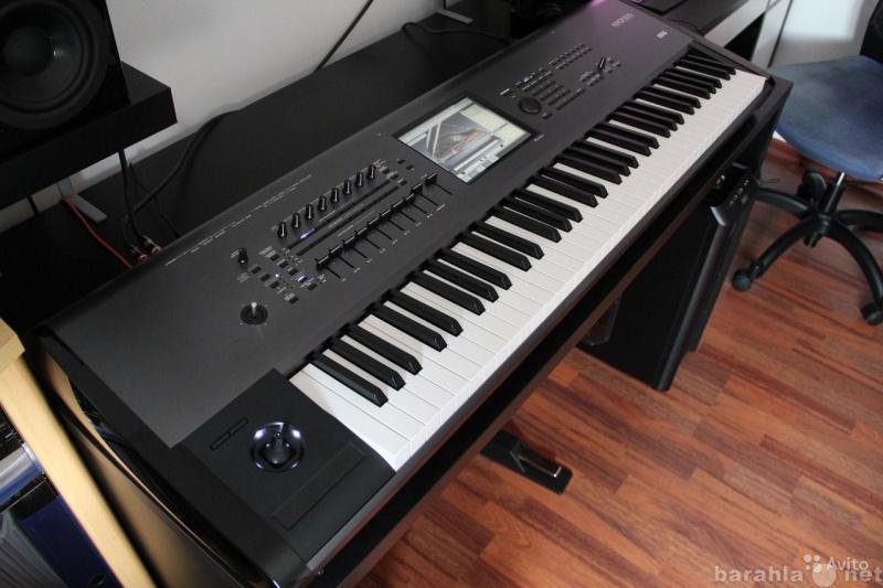 Продам Синтезатор Korg Kronos x73