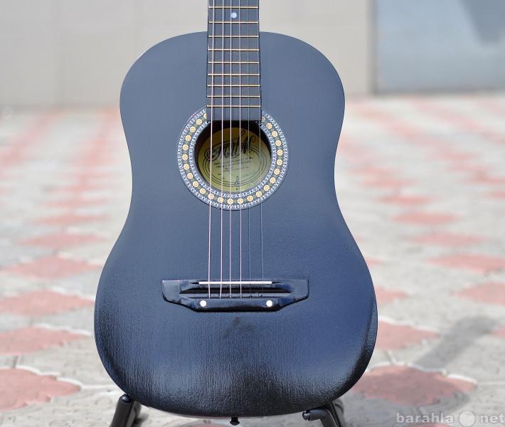 Продам гитара шестиструнная