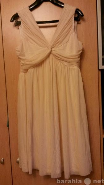 Продам Новое платье для беременных на новый год
