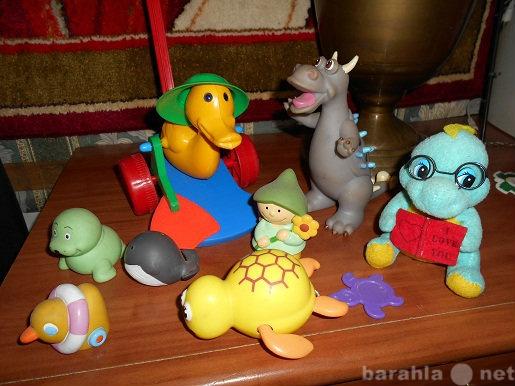 Продам игрушки разные отдам
