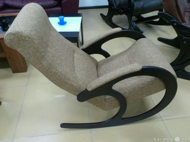 Продам: Кресло-качалка