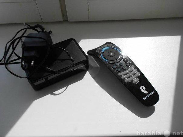 Продам Медиаплеер MAG-250 прошитый
