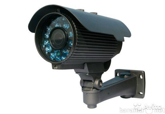 Продам Видеокамеры IP, регистраторы.