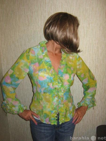 Продам блузка