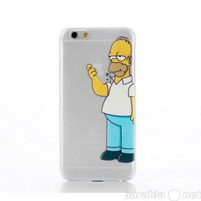 Продам Чехол для iPhone 4/4s Симпсоны