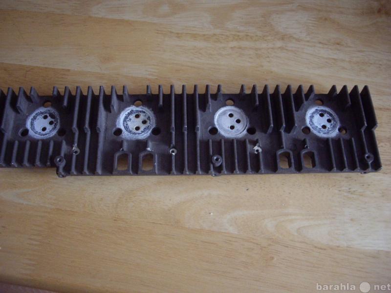 Продам Радиатор от усилителя Фото реальное