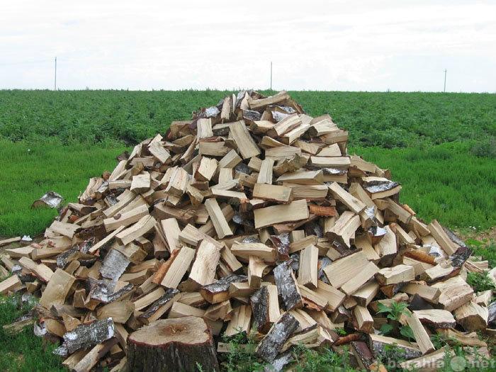 Продам: дрова