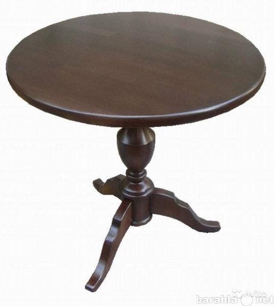 Продам: дубовый стол.