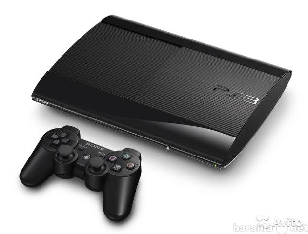 Продам Игровая приставка Playstation 3