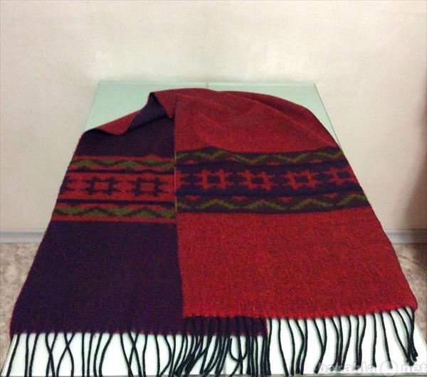Продам Мягкий тёплый шарф. Обмен