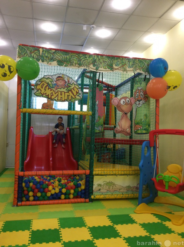 Продам Игровой детский лабиринт