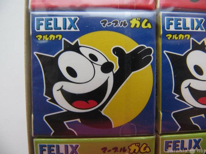 Продам Жевательную резинку для детей Filix