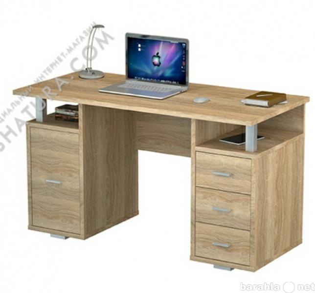 Продам: письменный и компьютерный стол