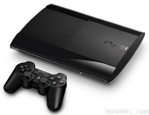 Продам PlayStation Slim 500GB