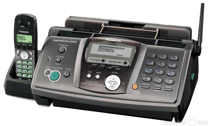 Продам Телефакс