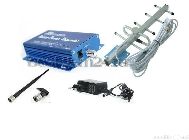 Продам Усилитель сотового сигнала RDX-GSM902A