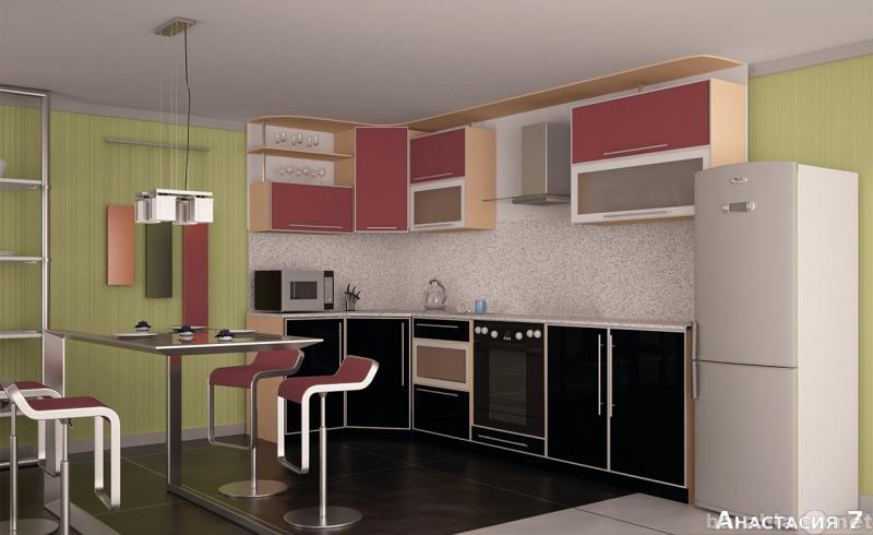 Продам: Кухонный гарнитур Анастасия 7