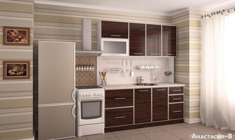Продам: Кухонный гарнитур Анастасия 8