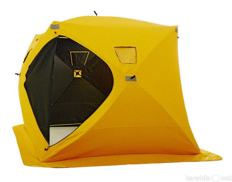 Продам Палатка зимняя Призма 3 Утепленная