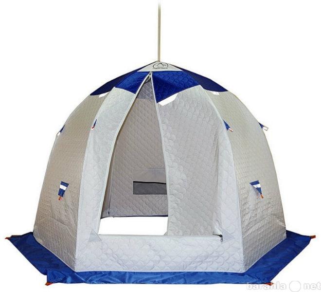 Продам Зимняя палатка Пингвин 2 Термолайт