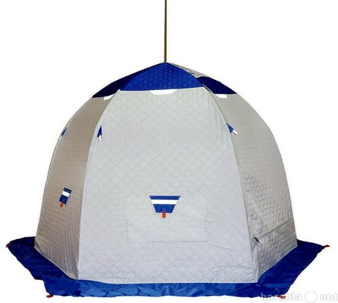 Продам Зимняя палатка Пингвин 3 Термолайт