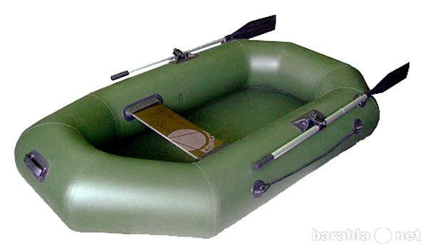 Продам Надувная Лодка пвх Дорада 210