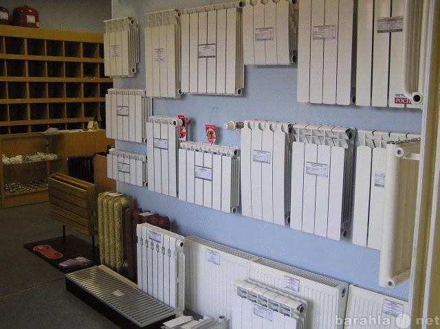 Продам Биметаллические радиаторы 71-29-77