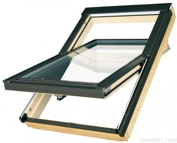 Продам: Мансардные окна FAKRO