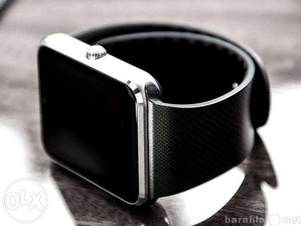 Продам Умные часы телефон Smart Watch gt08