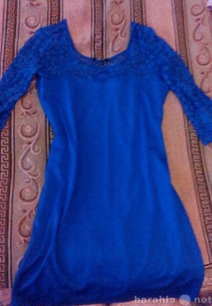 Продам платье инсити