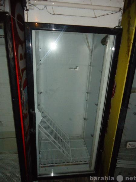 Продам бу холодильный шкаф 1