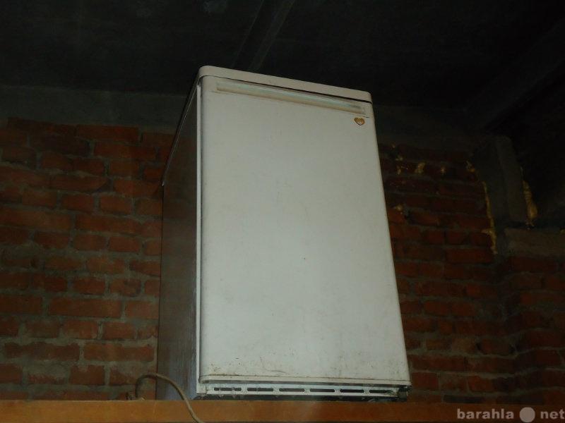 Продам барный холодильник морозилка BOSH