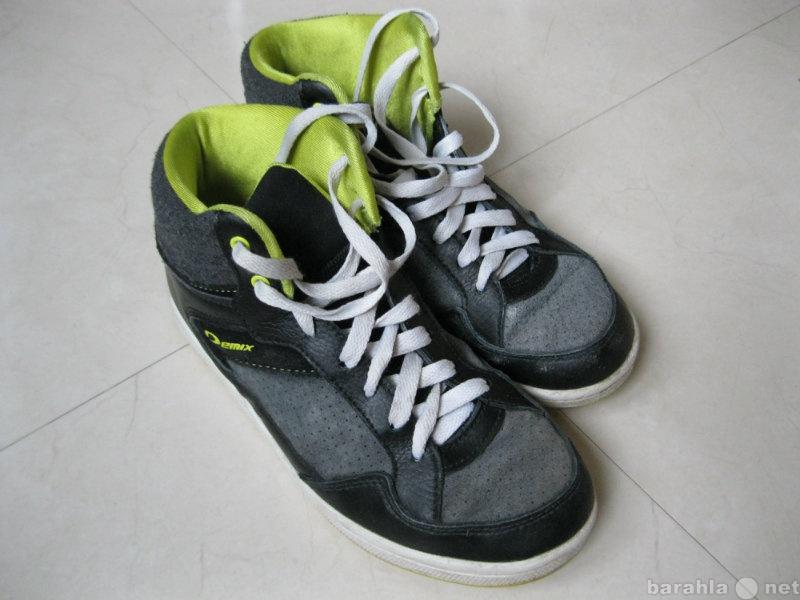 Продам Спортивная теплая обувь, 37-38 размера