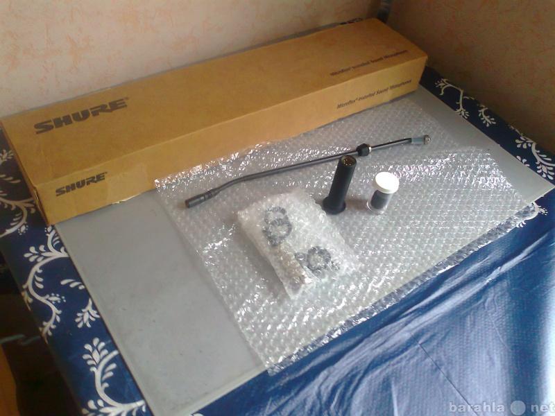 Продам Микрофон Shure MX415/S