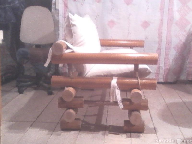 Продам: Оригинальный набор дачной мебели