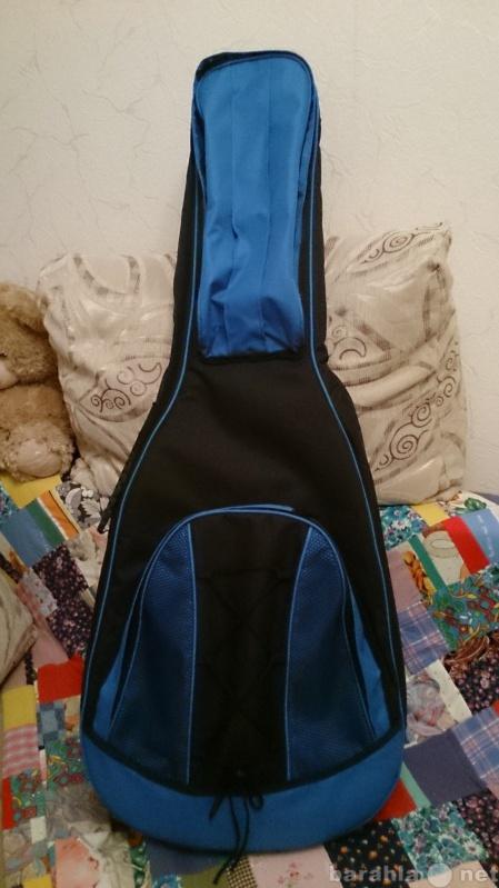 Продам: чехол для гитары