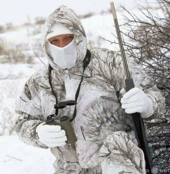 Продам Зимние охотничьи костюмы до -30С