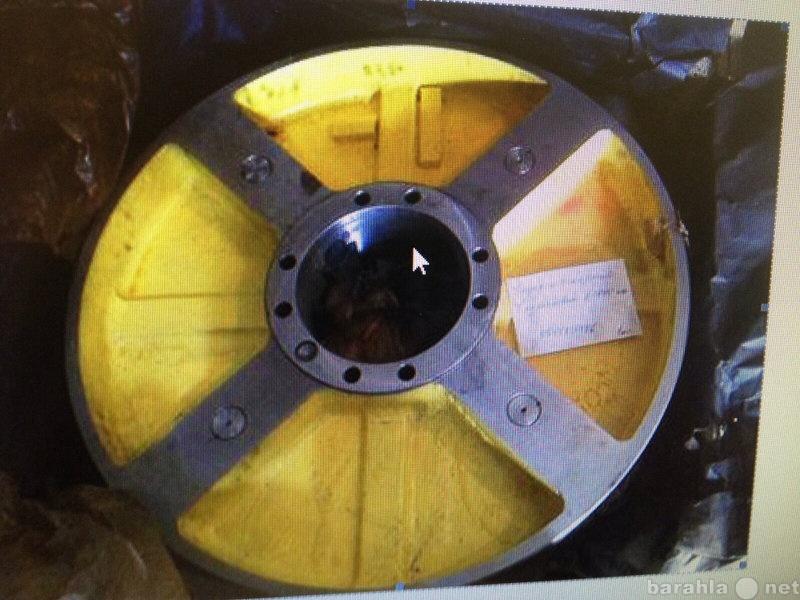 Продам Патрон токарный Ф 1000 мм