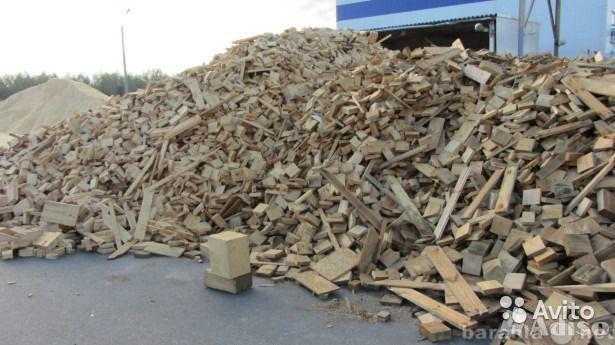 Продам дрова (поддоны в разобранном виде сухие)