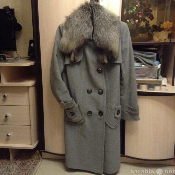 Продам Пальто -демисезонное