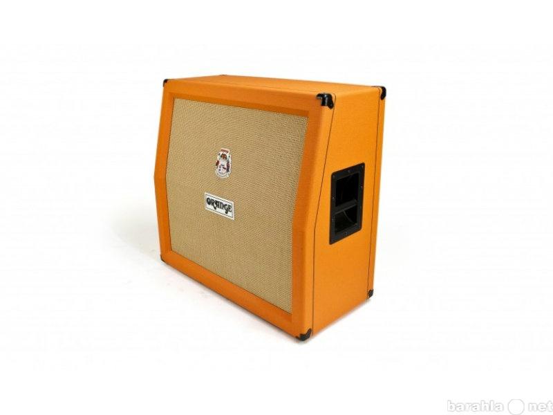 Продам Продаю гитарный кабинет усилитель Orange