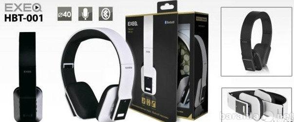 Продам Bluetooth Наушники exeq HBT-001 (Стерео